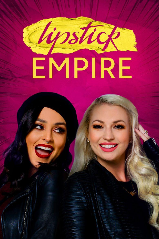 Lipstick Empire Poster