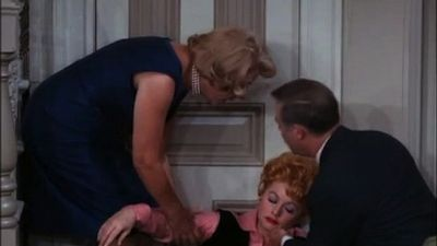 Season 03, Episode 04 Lucy Gets Amnesia