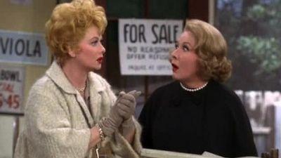 Season 02, Episode 20 Lucy and Viv Open a Restaurant