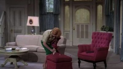 Season 02, Episode 08 Lucy Decides to Redecorate