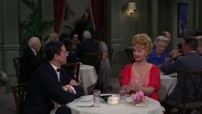 Season 02, Episode 24 Lucy Meets a Millionaire