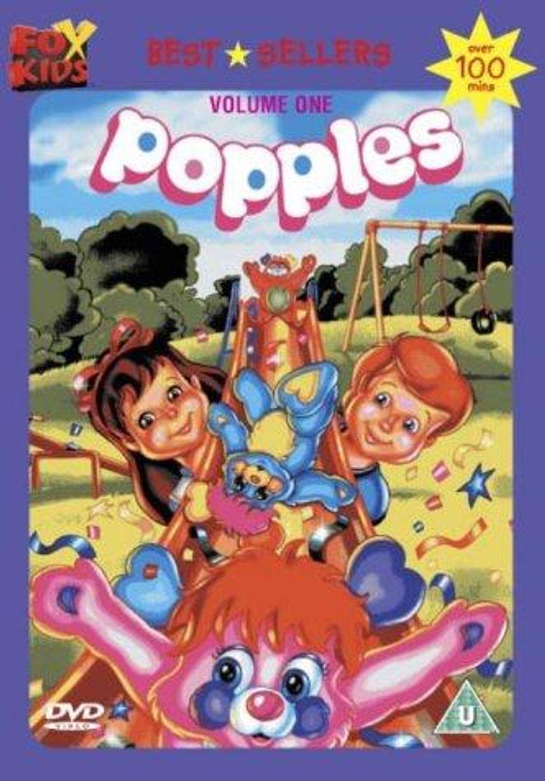 Watch Popples
