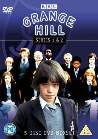 Grange Hill Poster