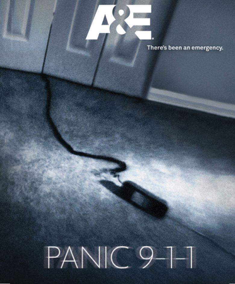 Panic 9-1-1 Poster
