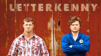 Season 01, Episode 02 Daryl's Super Soft Birthday