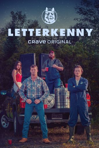 Letterkenny - Watch Episodes on Hulu or Streaming Online