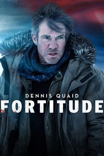 Watch Fortitude