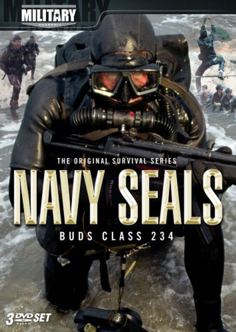 Navy SEALs: BUDS Class 234 Poster
