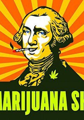 The Marijuana Show Poster