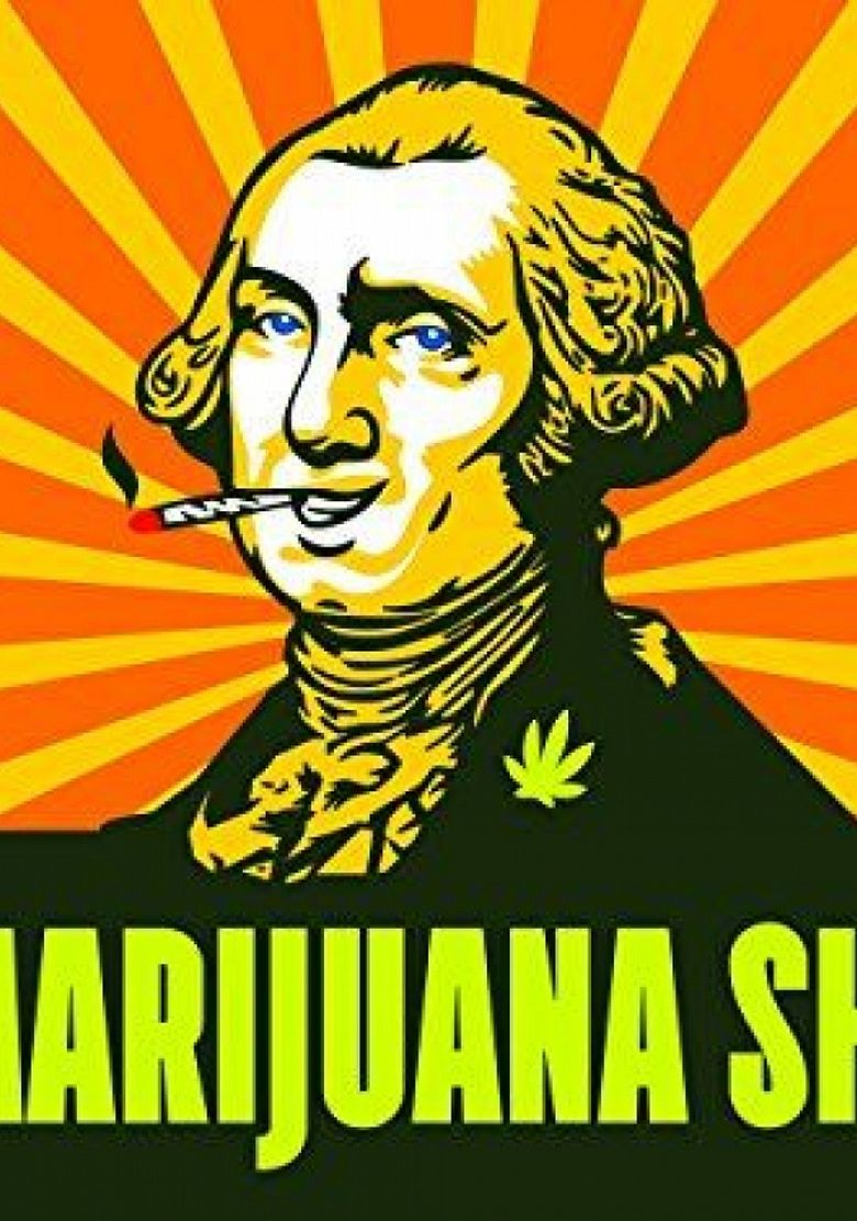 Watch The Marijuana Show