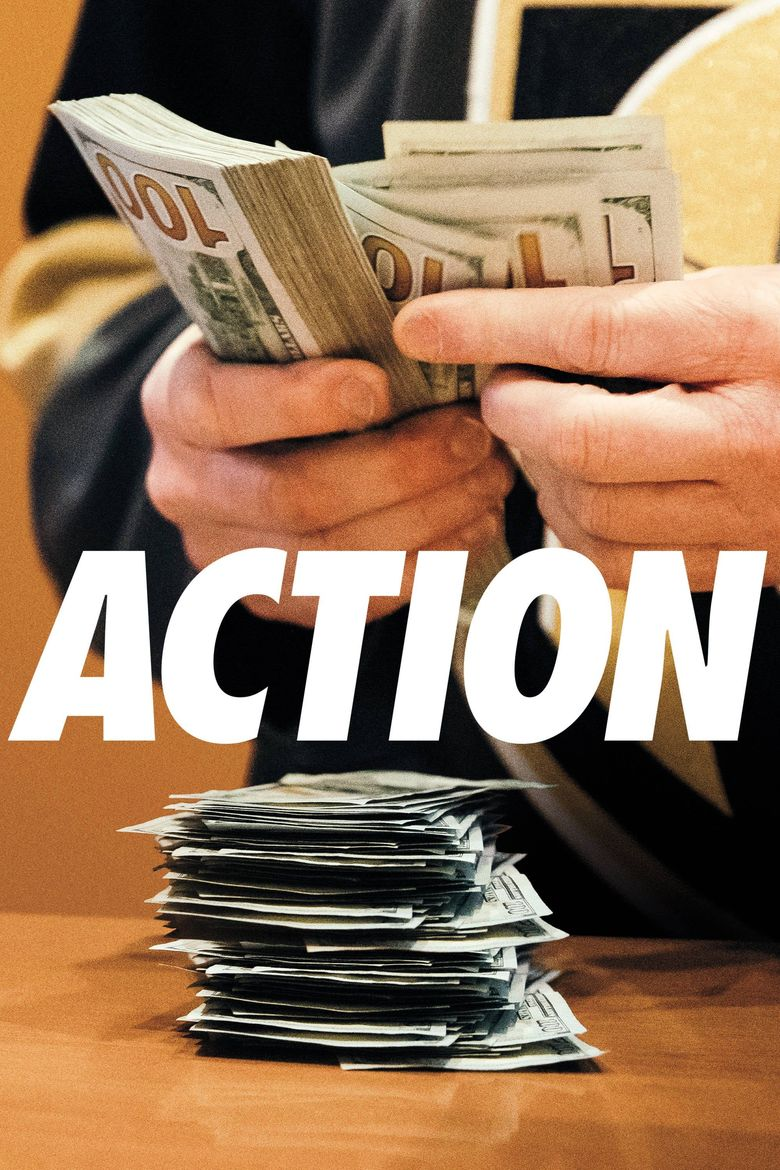 Action Poster