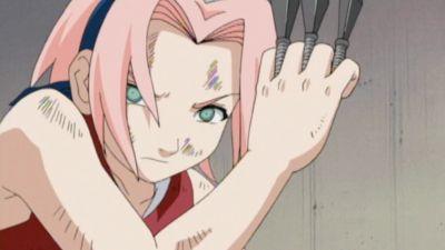 Season 02, Episode 06 Kunoichi Rumble: The Rivals Get Serious!