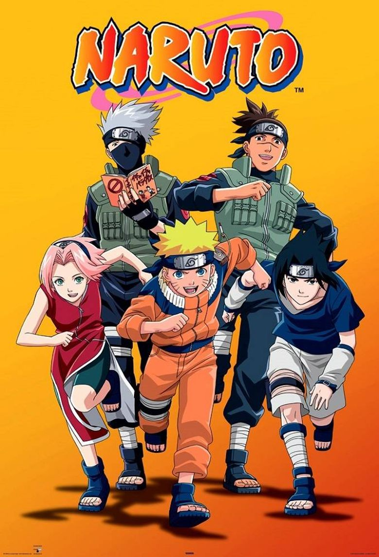 naruto 2002 where to watch every episode reelgood