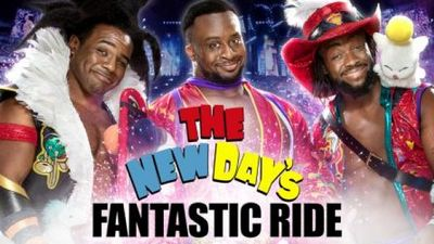 Watch SHOW TITLE Season 2017 Episode 2017 The New Day's Fantastic Ride