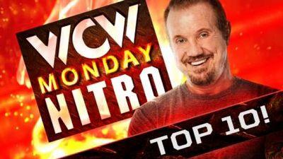 Season 2015, Episode 01 Monday Nitro Top 10