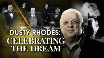 Season 2015, Episode 01 Dusty Rhodes: Celebrating the Dream