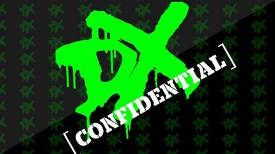 Season 2014, Episode 01 DX: Confidential