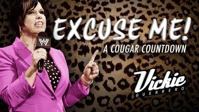 Season 2014, Episode 01 EXCUSE ME! - A Cougar Countdown