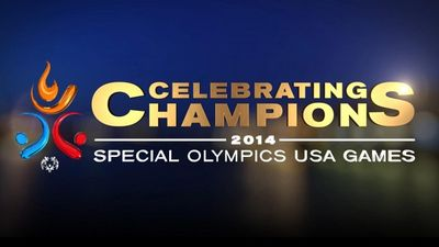 Season 2014, Episode 01 2014 Special Olympic Games