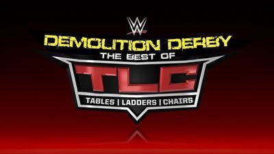 Season 2014, Episode 01 Demolition Derby Best of TLC