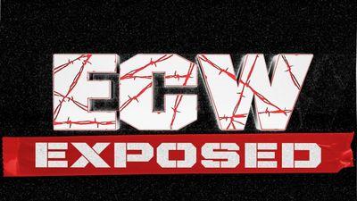 Season 2014, Episode 01 ECW Exposed (Part 1)