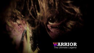 Season 2014, Episode 01 Warrior: The Ultimate Legend