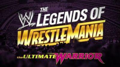 Season 2014, Episode 01 Legends of WrestleMania: Warrior