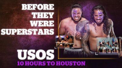 Season 2014, Episode 01 The Usos: 10 Hours to Houston