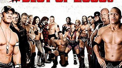 Season 03, Episode 01 WWE: Best of 2000s Episode 1