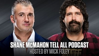 Watch SHOW TITLE Season 2016 Episode 2016 Shane Tells All With Mick Foley