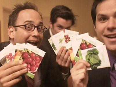 Season 01, Episode 09 Vegetables