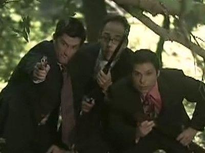Season 01, Episode 07 Camping