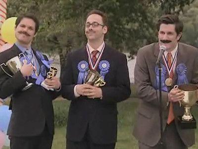 Season 01, Episode 03 Office Party