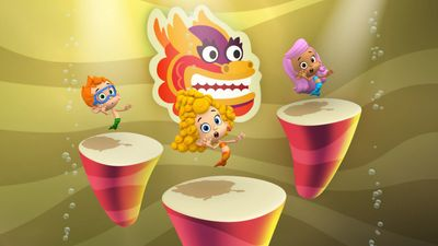 Bubble Guppies Season 4: Where To Watch Every Episode | Reelgood