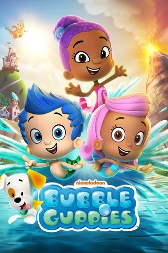 Watch Bubble Guppies