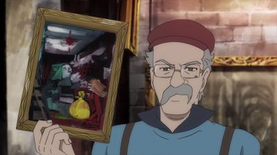 Season 05, Episode 07 His Name is Albert