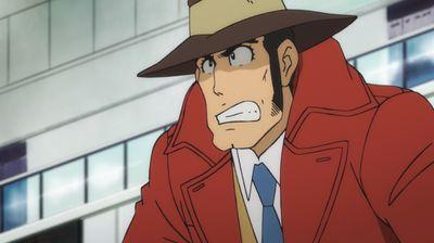 Season 05, Episode 02 The Lupin Game