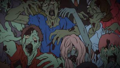 Season 04, Episode 06 Venice of the Dead