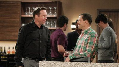 Season 11, Episode 05 Alan Harper, Pleasing Women Since 2003