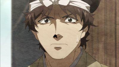 Season 01, Episode 02 The War God of Sasu