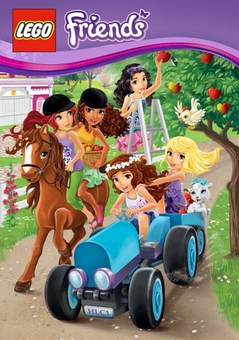 Watch LEGO Friends