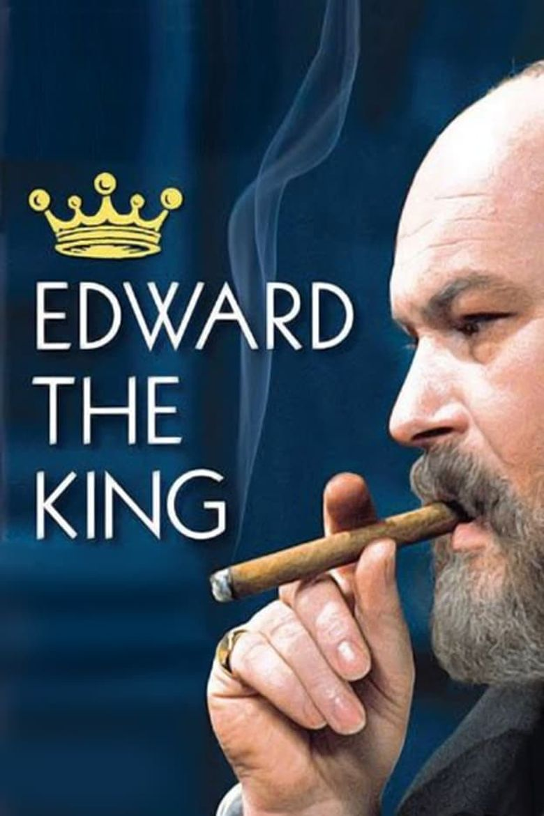 Edward the Seventh Poster