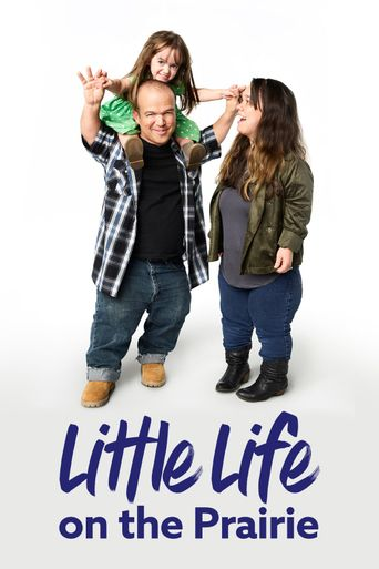 Watch Little Life on the Prairie