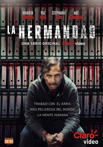 La Hermandad Poster