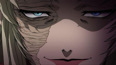 Season 02, Episode 07 Fujiyama Gangsta Paradise