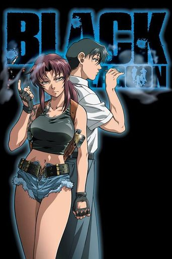 Watch Black Lagoon