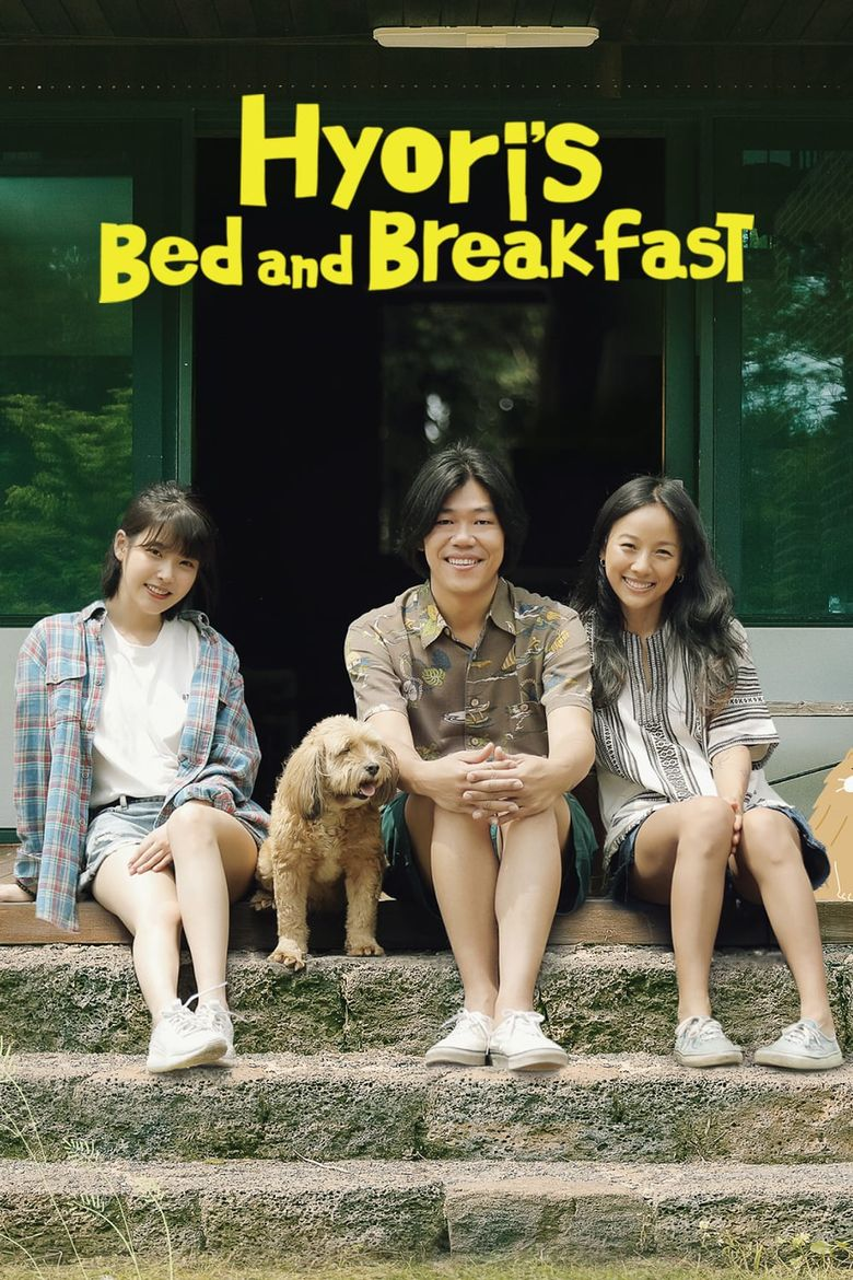 Hyori's Bed and Breakfast Poster