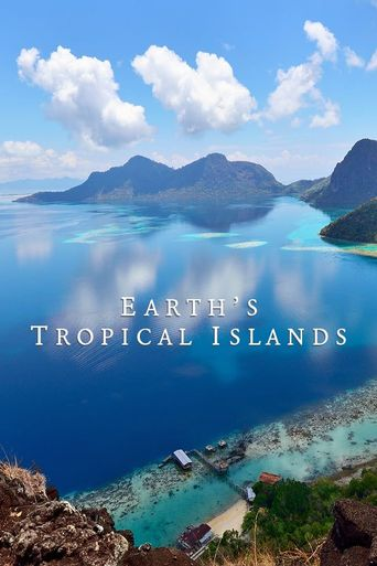 Earth's Tropical Islands Poster