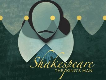 Shakespeare: The King's Man Poster