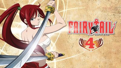 Season 01, Episode 42 Battle of Fairy Tail